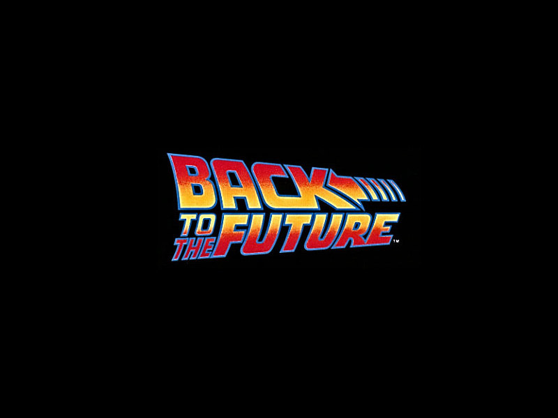 Back To The Future   Back to the Future Wallpaper 546417 800x600