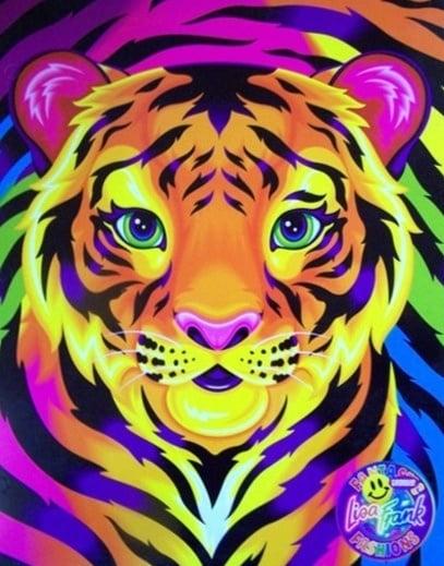 Go Back Gallery For Lisa Frank Wallpaper 407x519