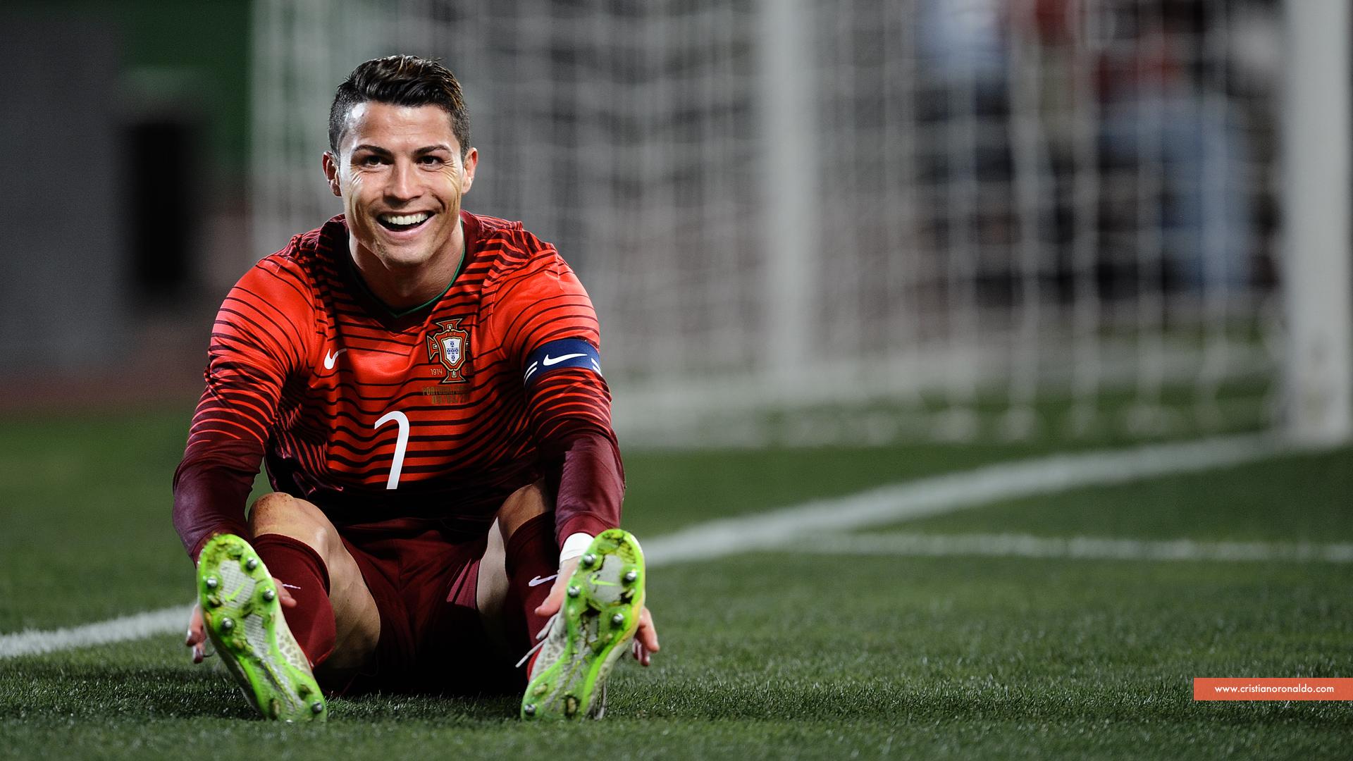 Cristiano Ronaldo 2014 Wallpapers Full HD Sporteology 1920x1080