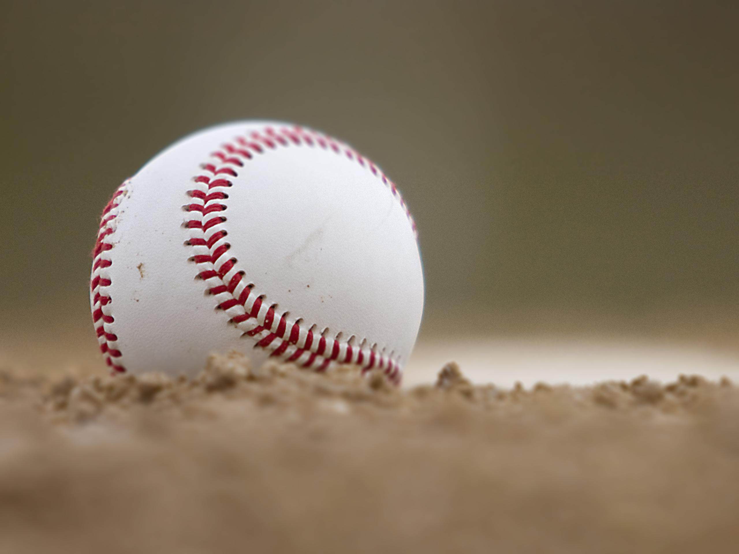 Baseball Wallpapers 2560x1920