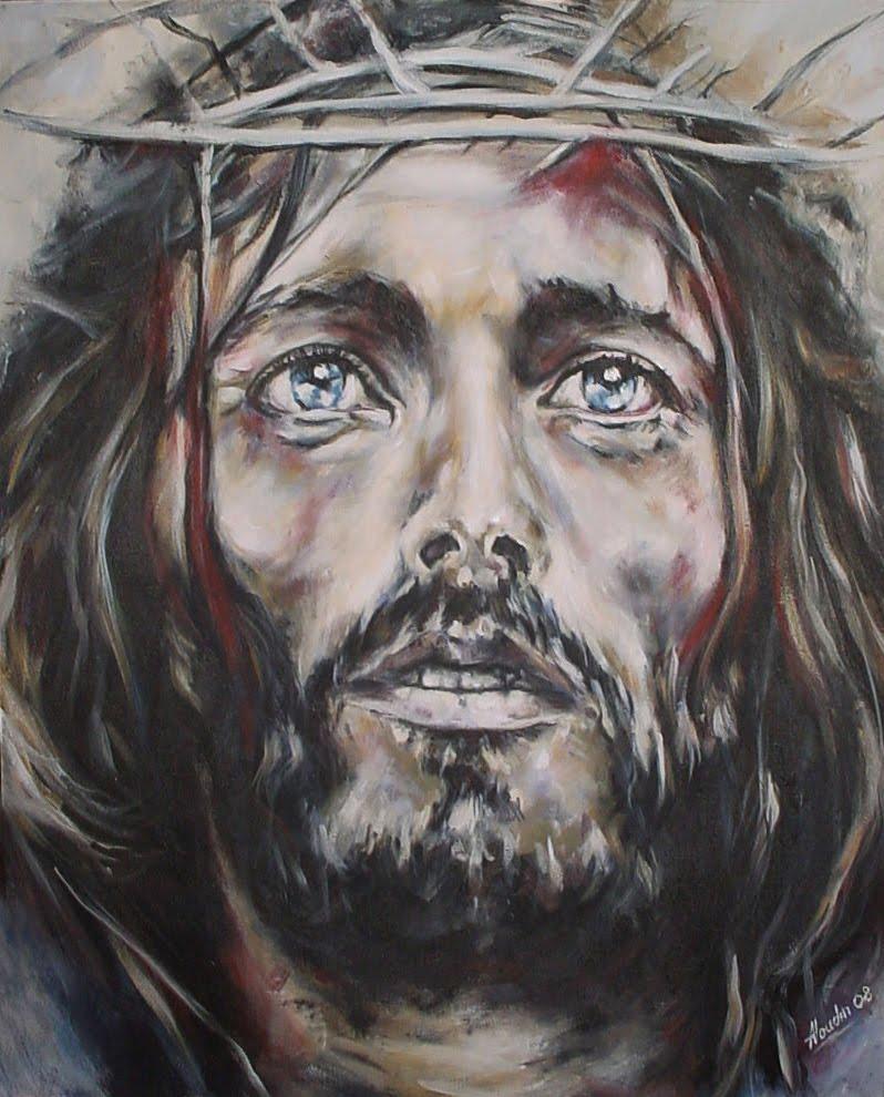 Black Jesus Wallpaper Free