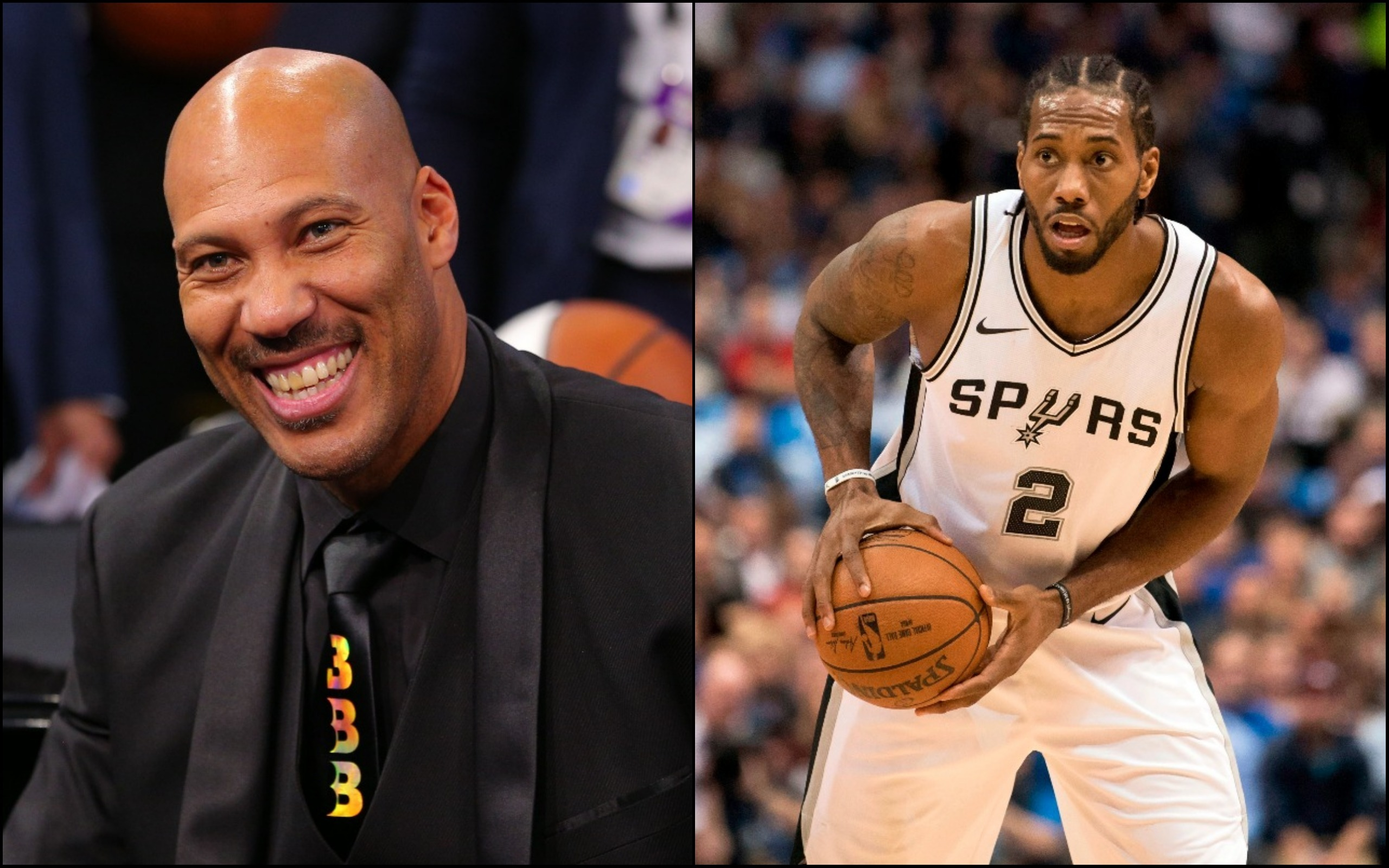 LaVar on if Kawhi Leonard is a better player than Lonzo Hell no 2560x1600