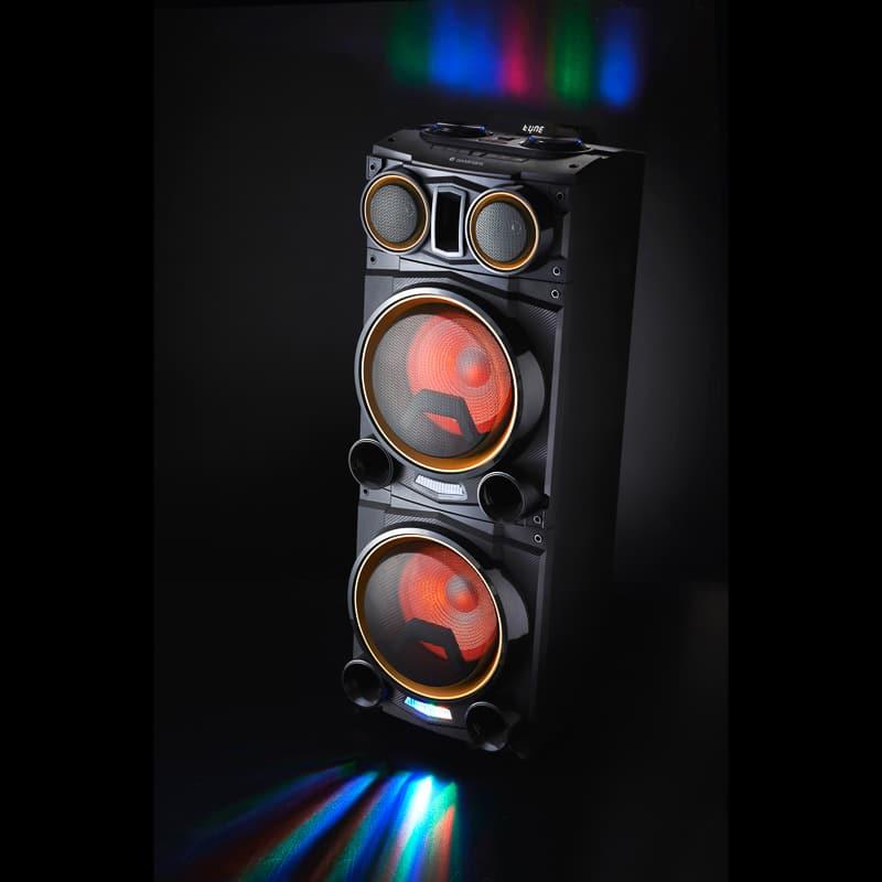 Goodmans 500W XL Mega Speaker Speakers   BM 800x800