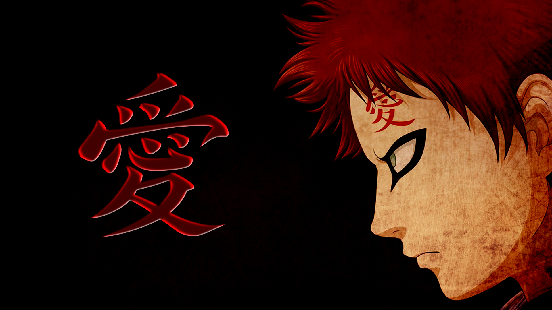 Gaara Wallpaper 2 by Jackydile 1920x1080