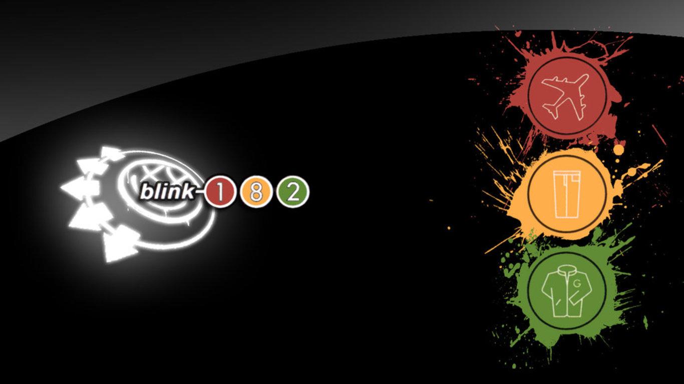 Blink 182 Wallpaper HD - WallpaperSafari