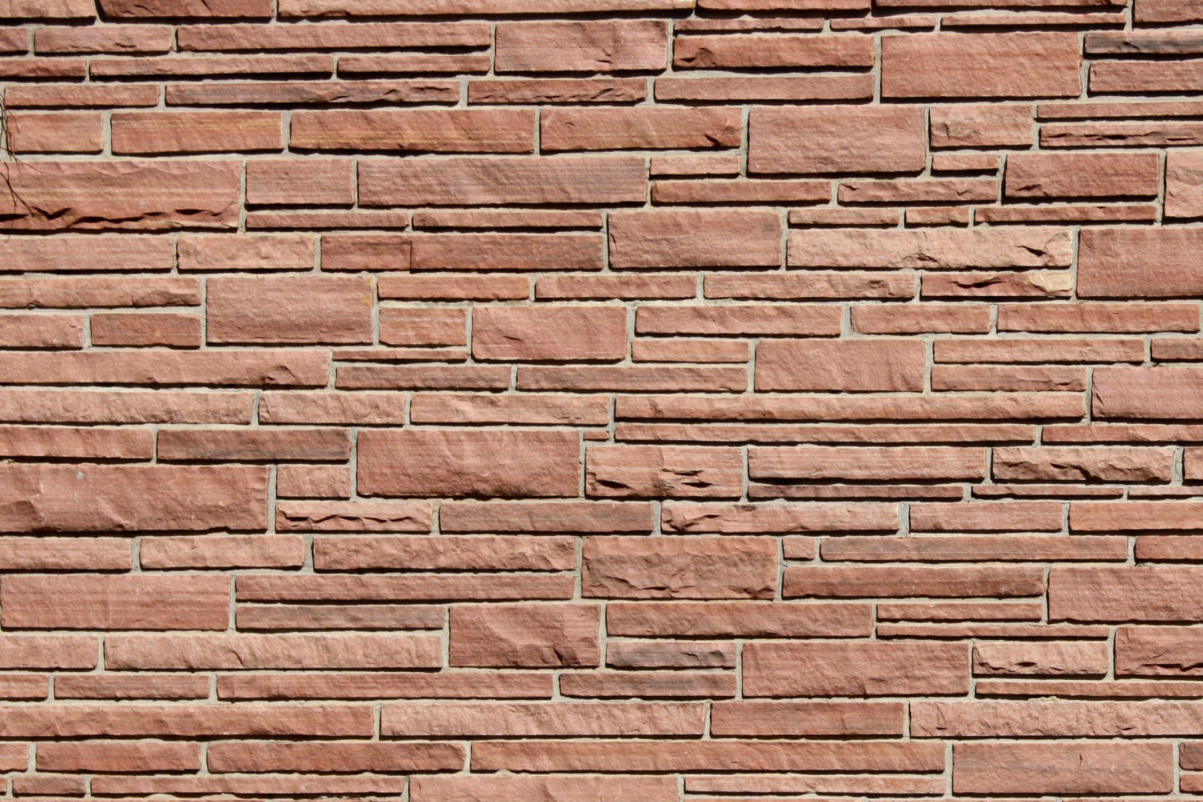 [43+] Red Brick Textured Wallpaper on WallpaperSafari
