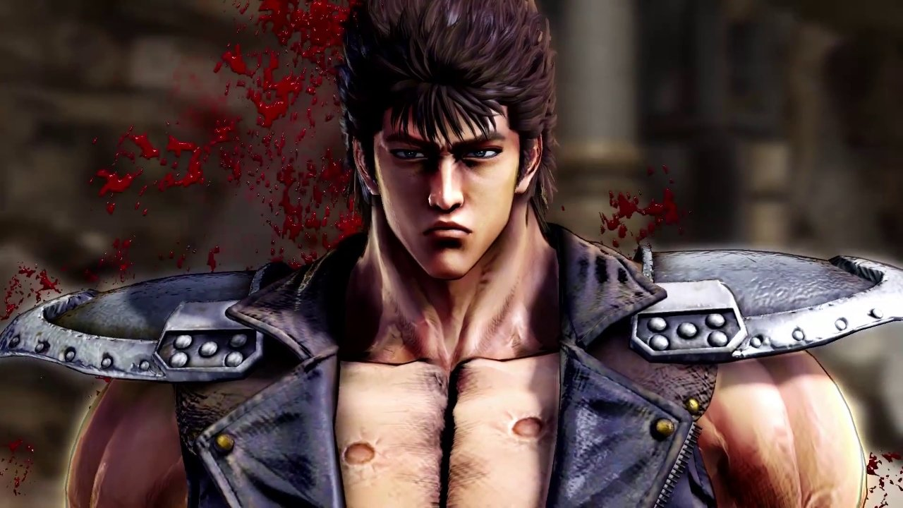 11 Minutes of Fist of the North Star Lost Paradise Gameplay 1280x720
