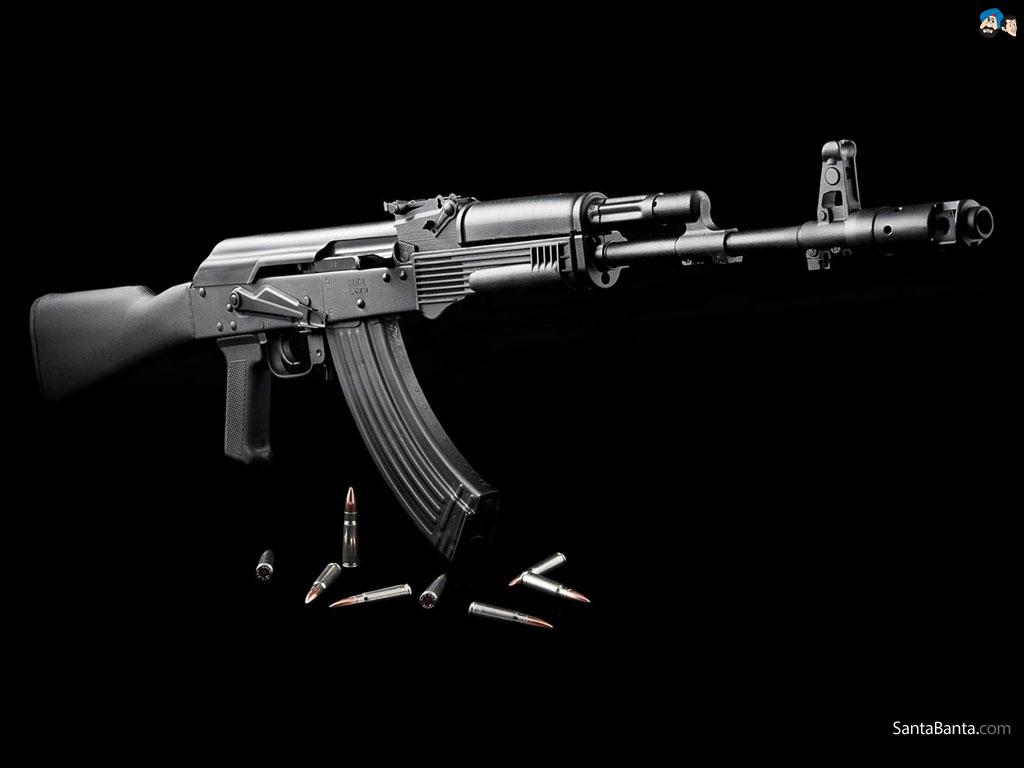 Download Guns HD Wallpaper 72 1024x768