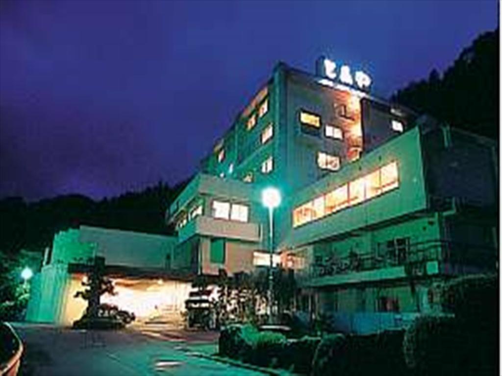 Tomiya Ryokan Hotel in Shinonsen   Room Deals Photos Reviews 1024x768