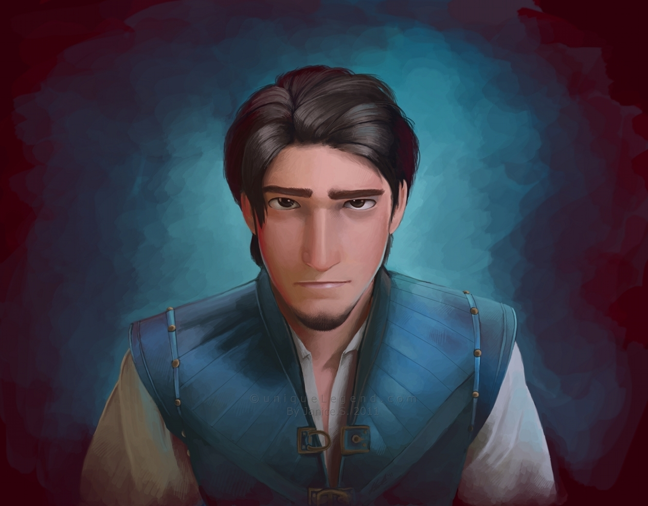 Flynn Rider images Flynn 3 HD wallpaper and background photos 1260x984