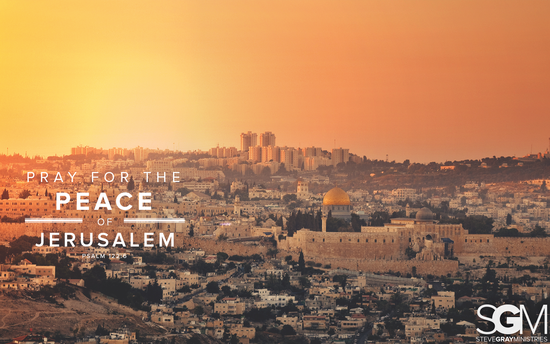 Jerusalem Wallpapers and Background Images   stmednet 1920x1200