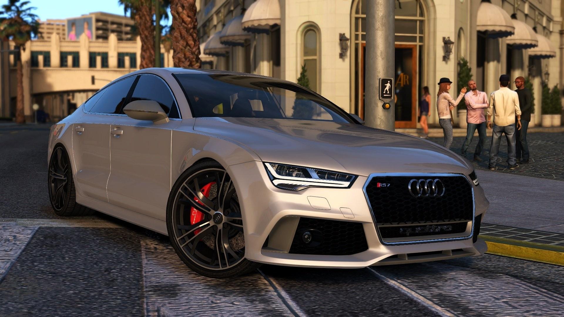 Free download Audi RS7 Wallpaper 17 1920 X 1080 stmednet ...