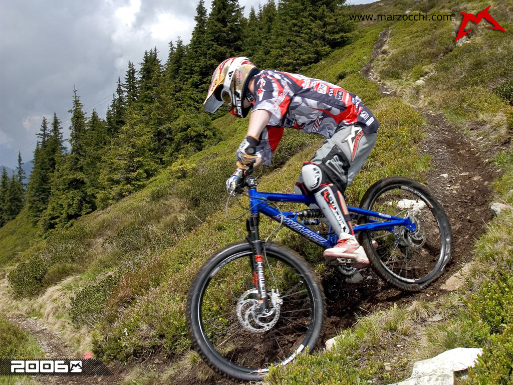 Downhill Mountain Bike Wallpaper 67 Images: Downhill MTB Wallpapers