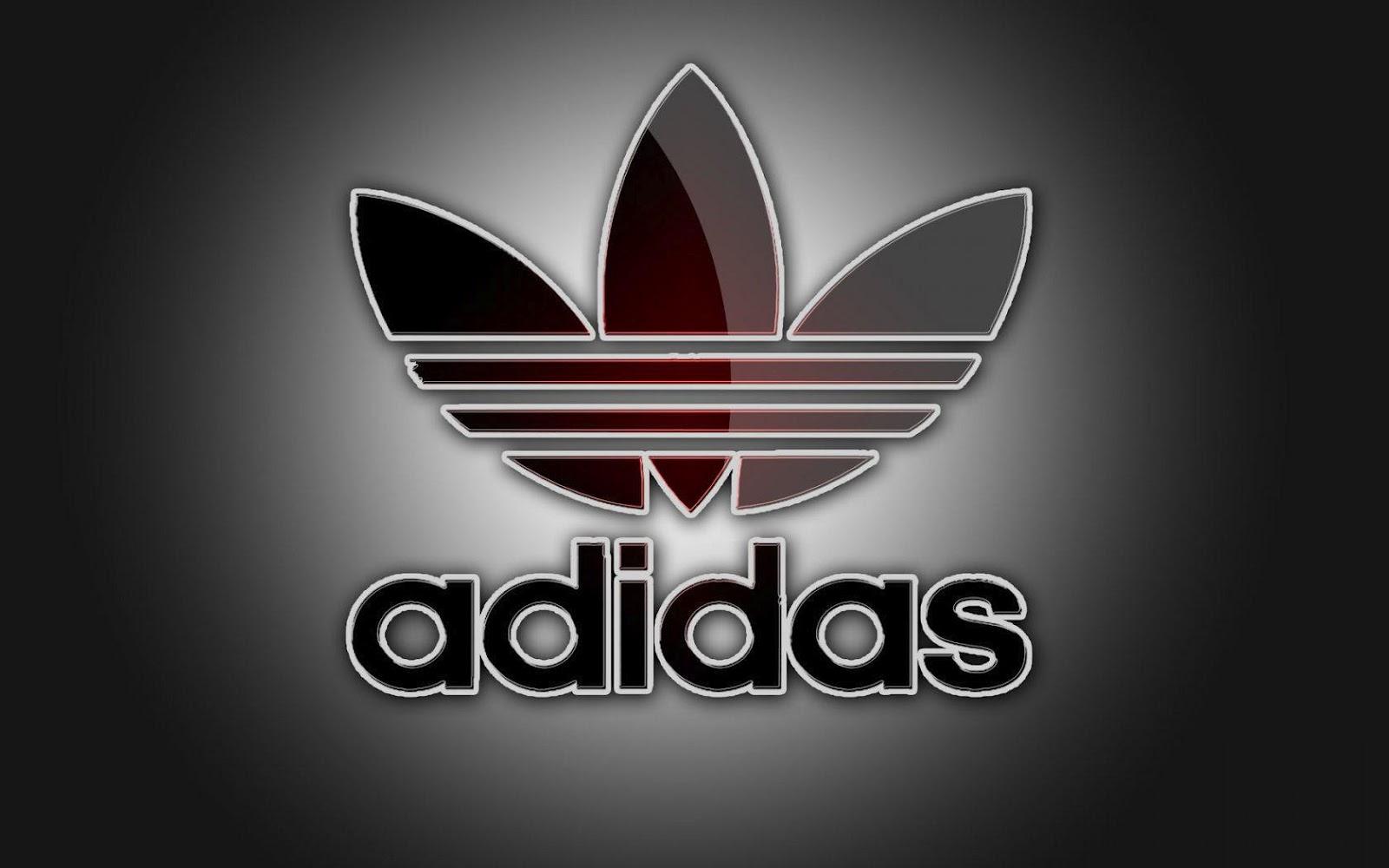 Adidas Logo HD Wallpaper Slwallpapers 1600x1000
