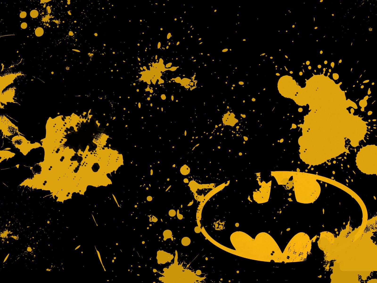 50 Batman Logo wallpapers For Download HD 1080p 1600x1200