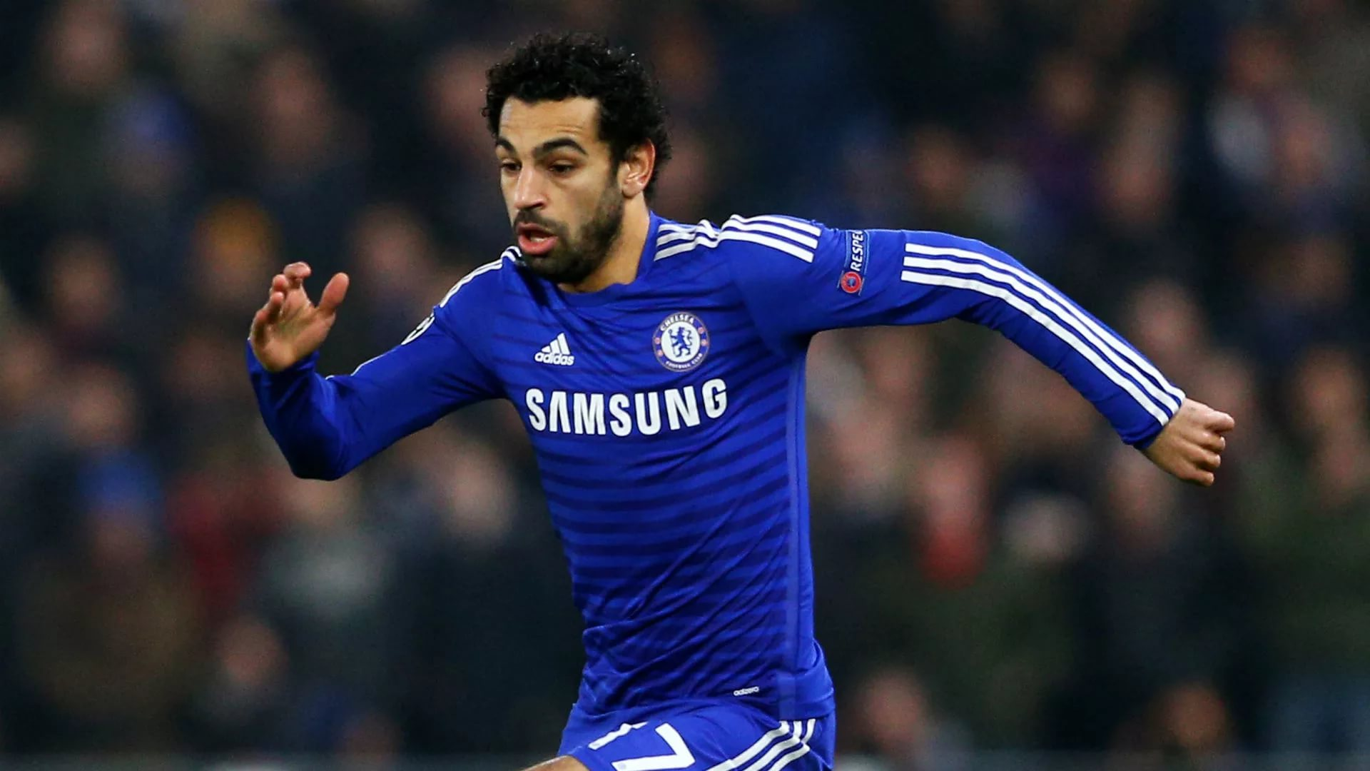 Free Download Mohamed Salah Wallpapers Widescreen Images