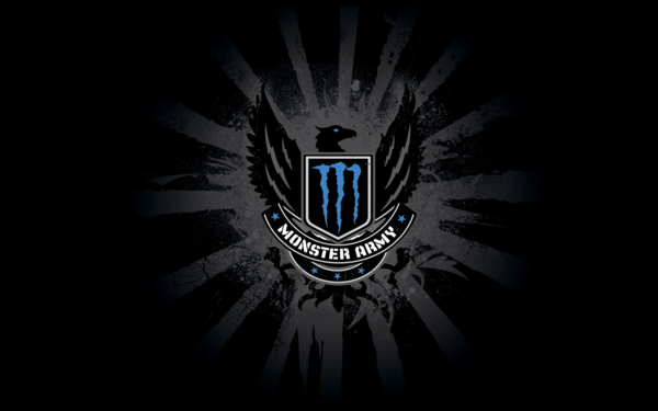 Monster Army Wallpaper 2 by Enigma364 600x375