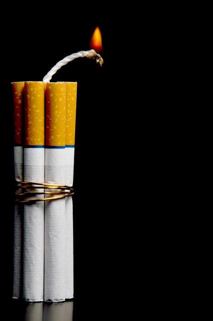 Quit Smoking Wallpaper Totally Cool Pix Big 425x640