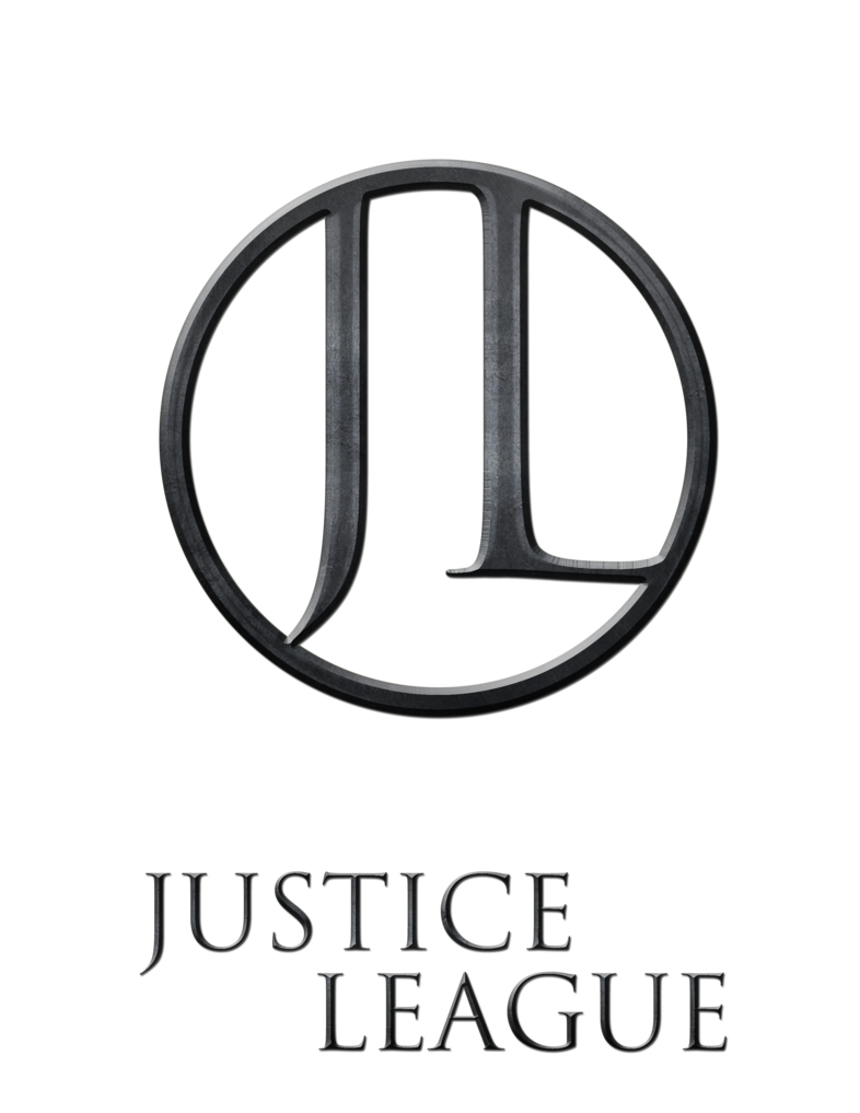 Justice League   Logo by MrSteiners 786x1017