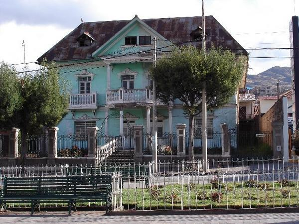 Scary Blue Mansion Haunted Abandoned Wallpaper Wallchan 600x450
