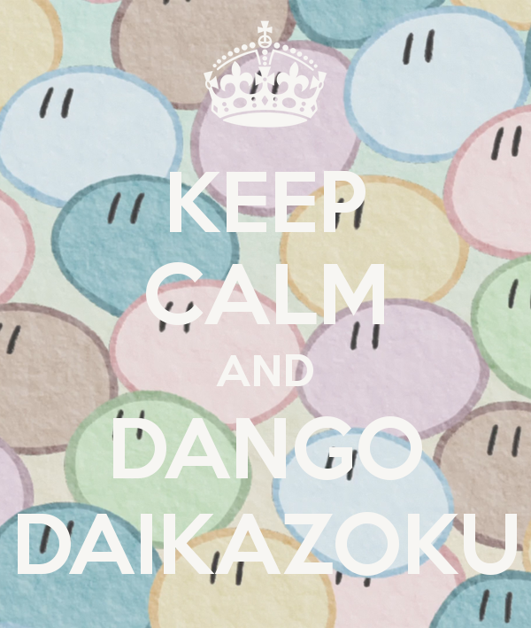 600x709px Dango Wallpaper Wallpapersafari