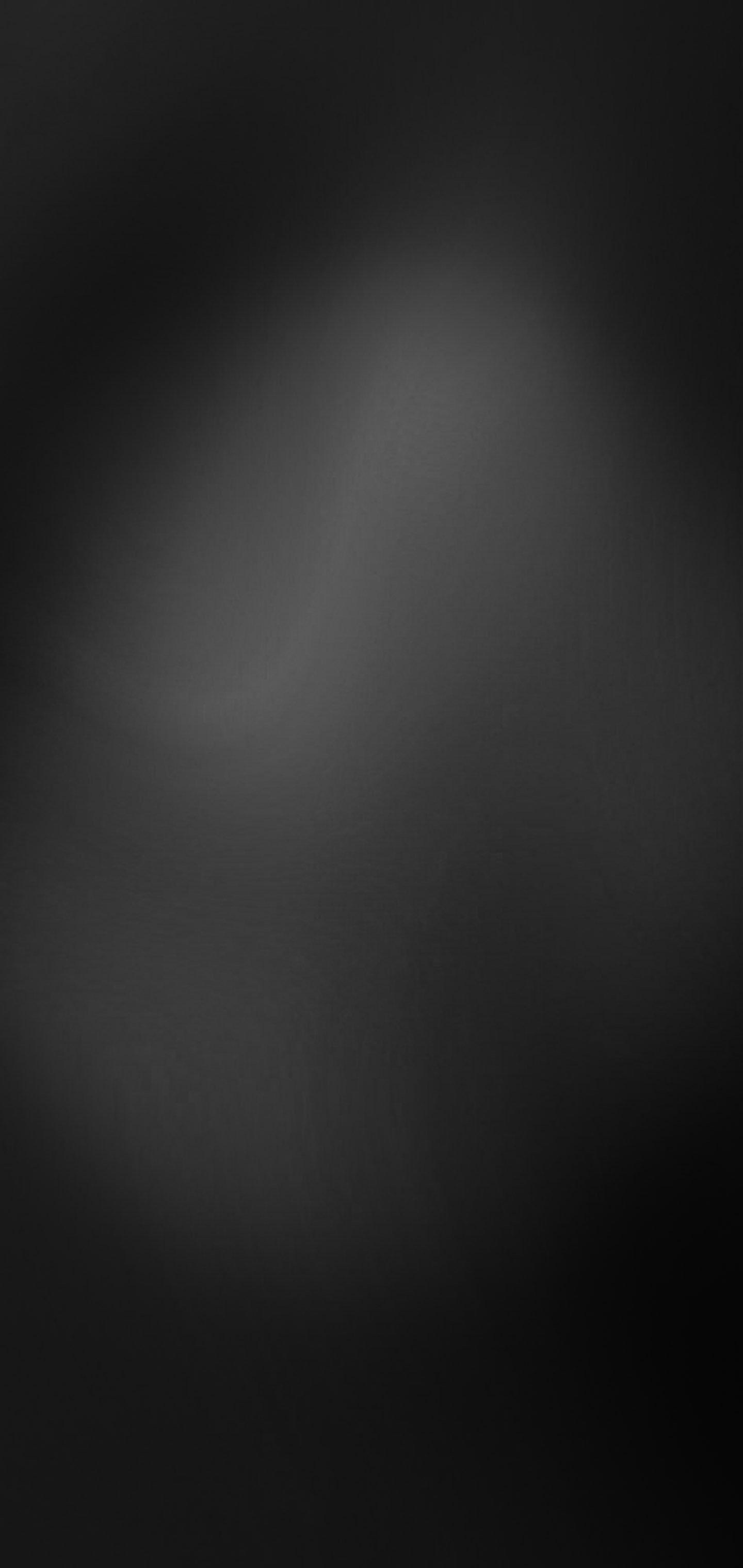 iPhone 12 Black Stock Original Wallpaper 1440x3040