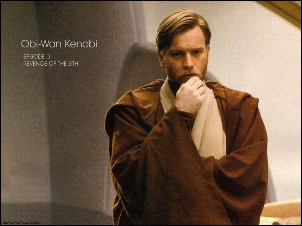 Obi Wan Kenobi Wallpaper   Obi Wan Kenobi Wallpaper 10078970 1024x768