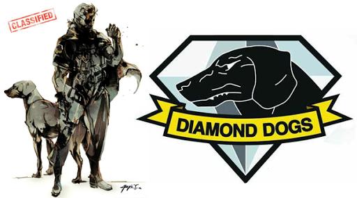 Diamond Dogs Metal Gear Wallpaper Bigbosskaz   592014 709 pm 512x285