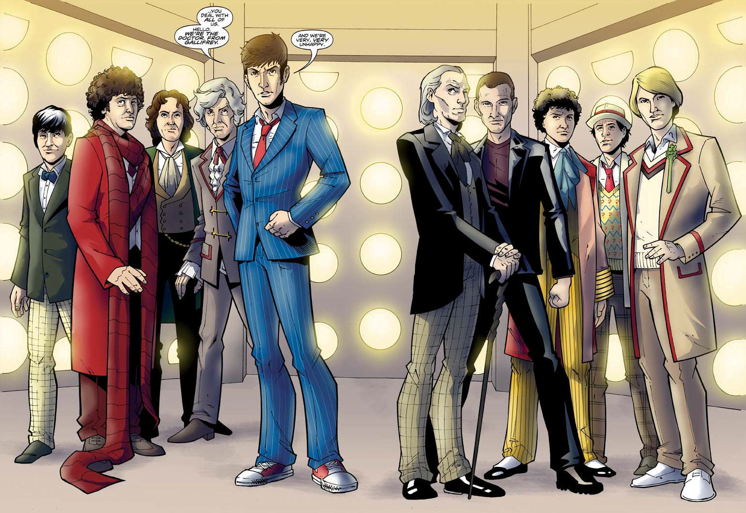 Doctor Who images Dr Who Cartoon wallpaper photos 20976646 1536x1057
