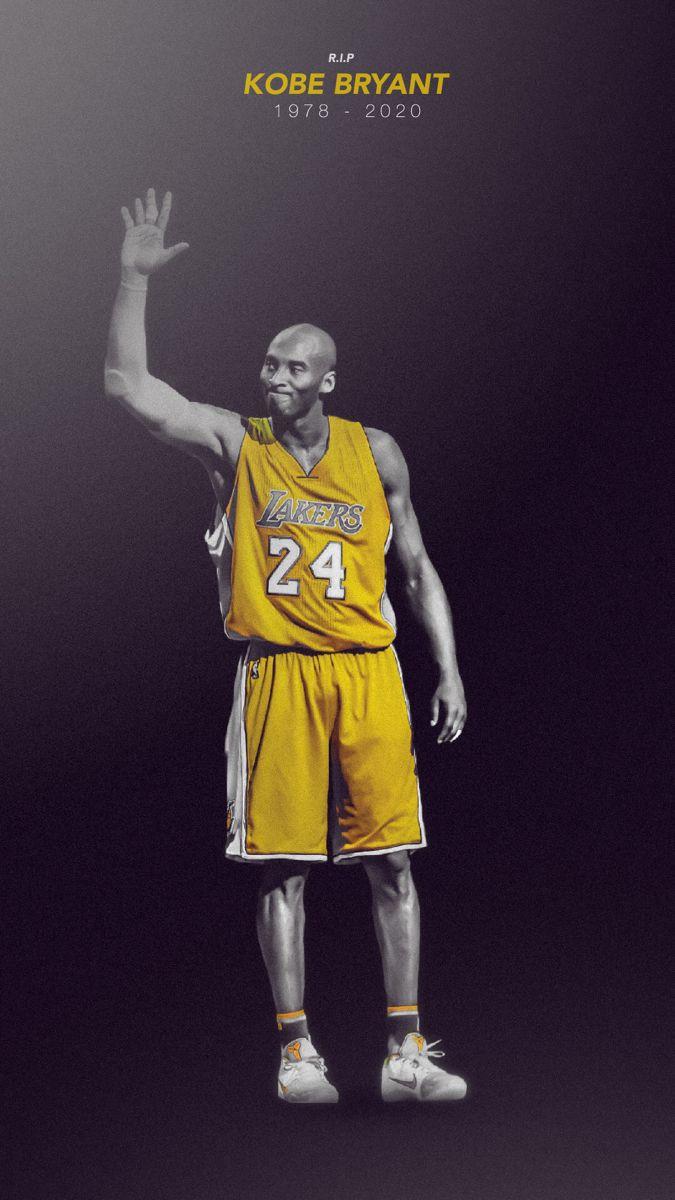 RIP Kobe Bryant Kobe bryant Kobe bryant black mamba Kobe 675x1200