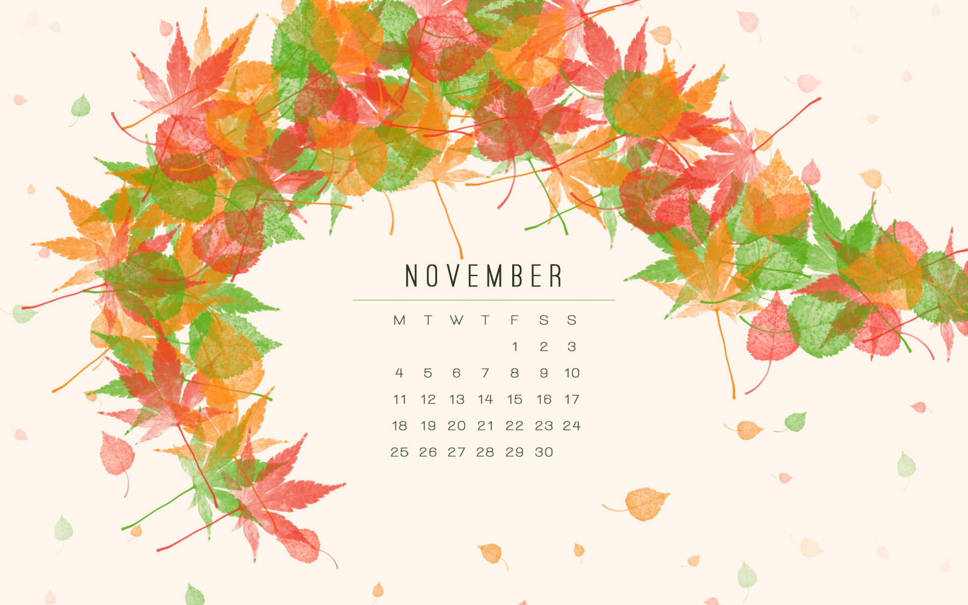 cute november wallpaper - photo #26