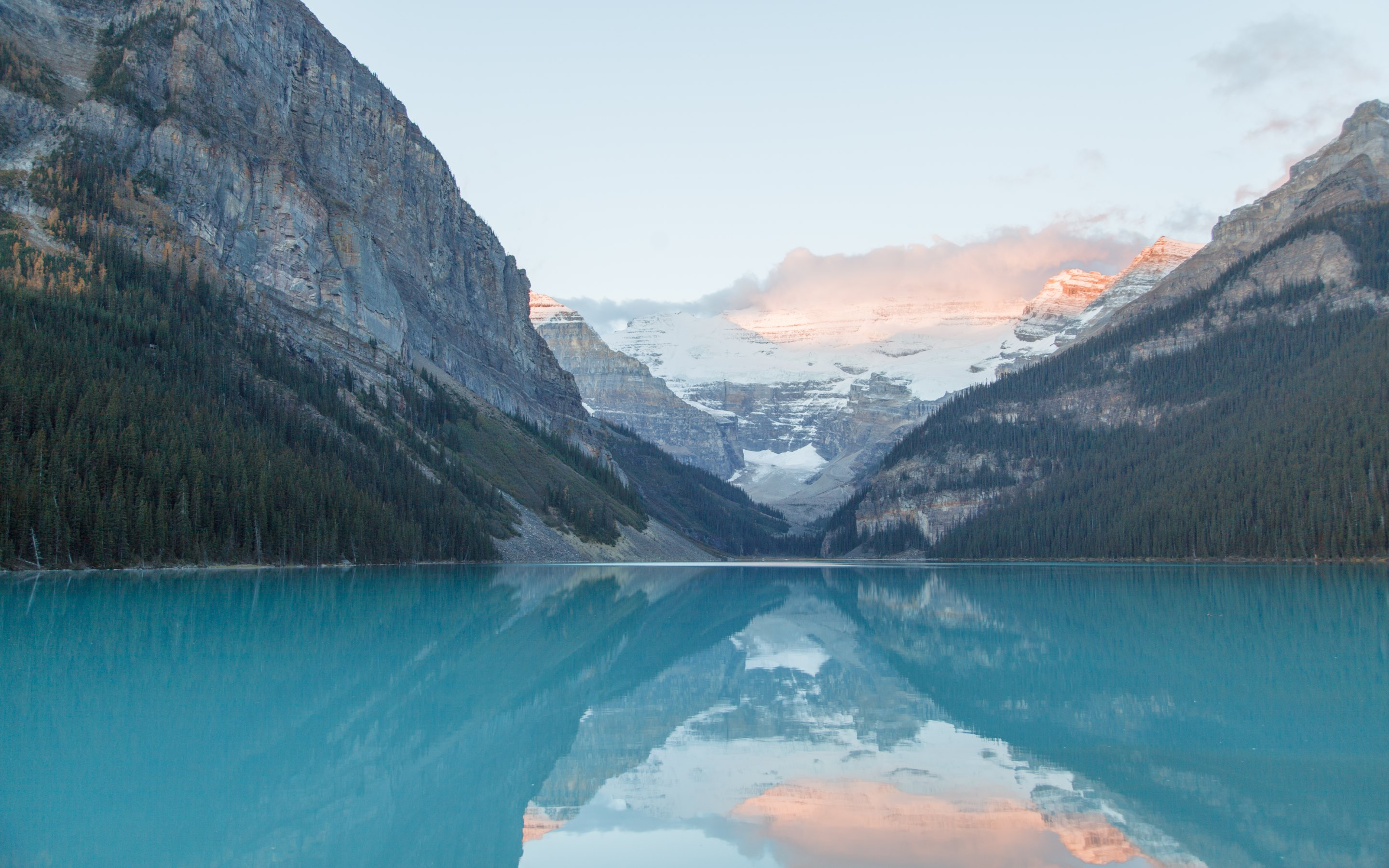 Lake Louise HD Wallpapers 4K Photos Pictures HD Images 2880x1800