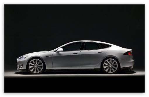 Tesla Model S HD wallpaper for Wide 1610 53 Widescreen WHXGA WQXGA 510x330
