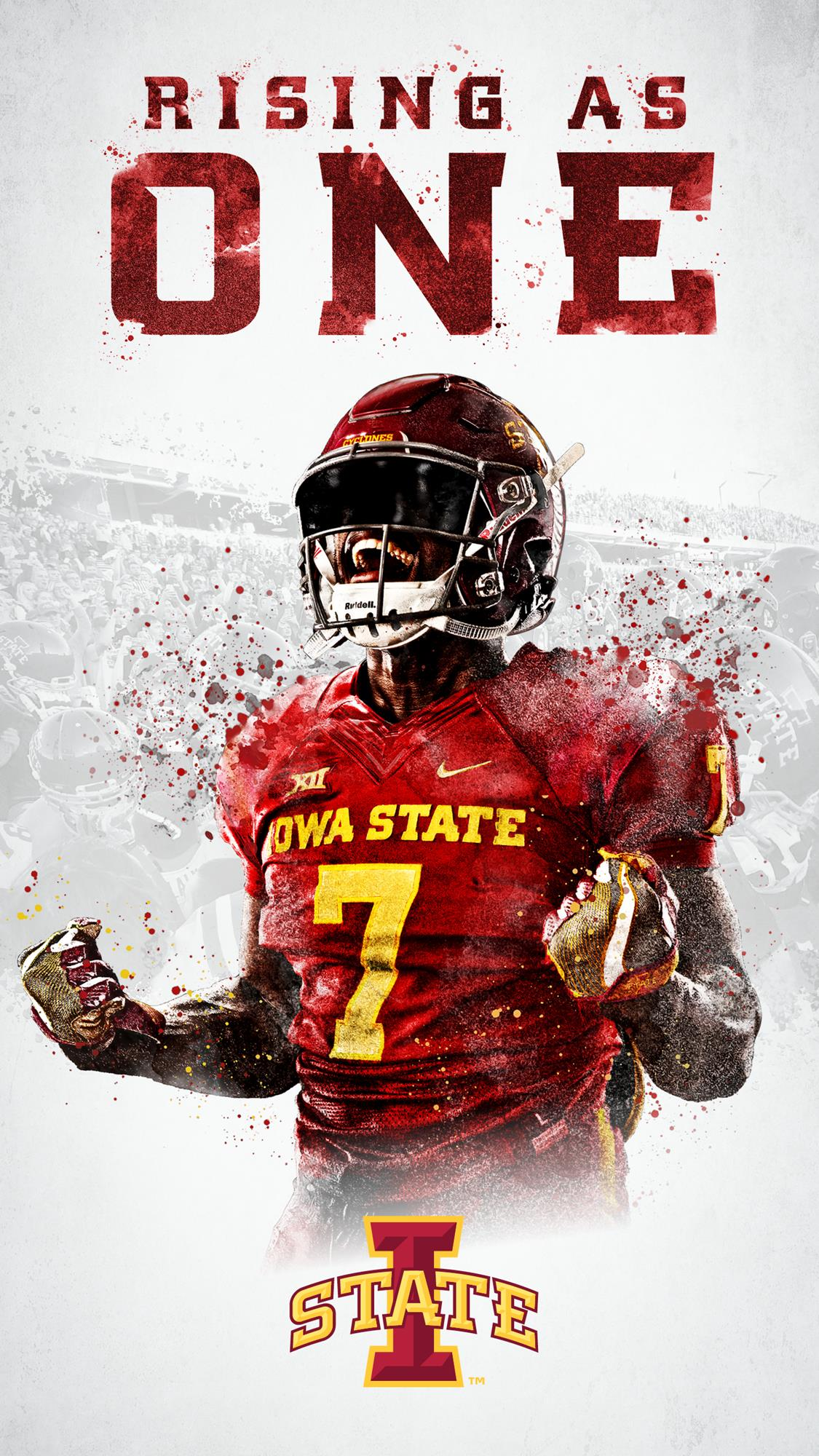 Wallpaper   Iowa State University Athletics 1125x2000