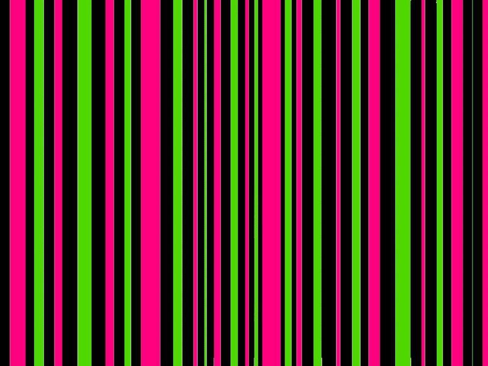 Solid Neon Colors Wallpaper