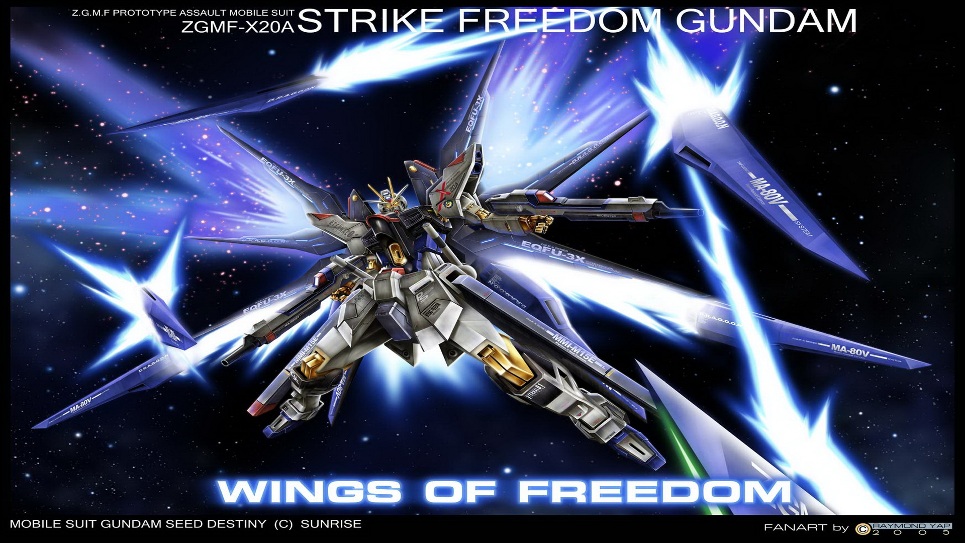 Pin Images Of Gundam Seed Wallpaper 1680x1050 1920x1080 More on 1920x1080