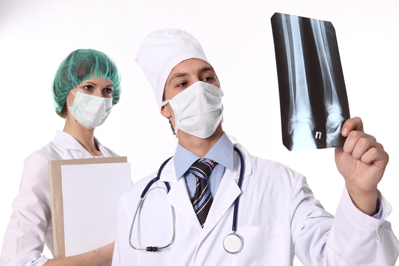Medical Doctor Wallpaper