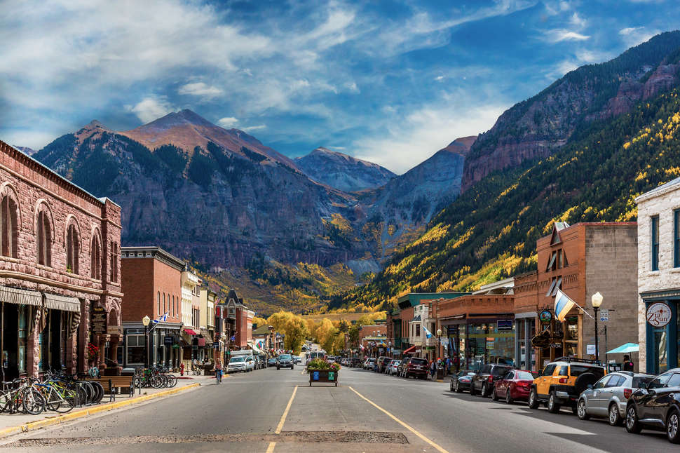 Best Mountain Towns in America to Visit on Vacation   Thrillist 970x646