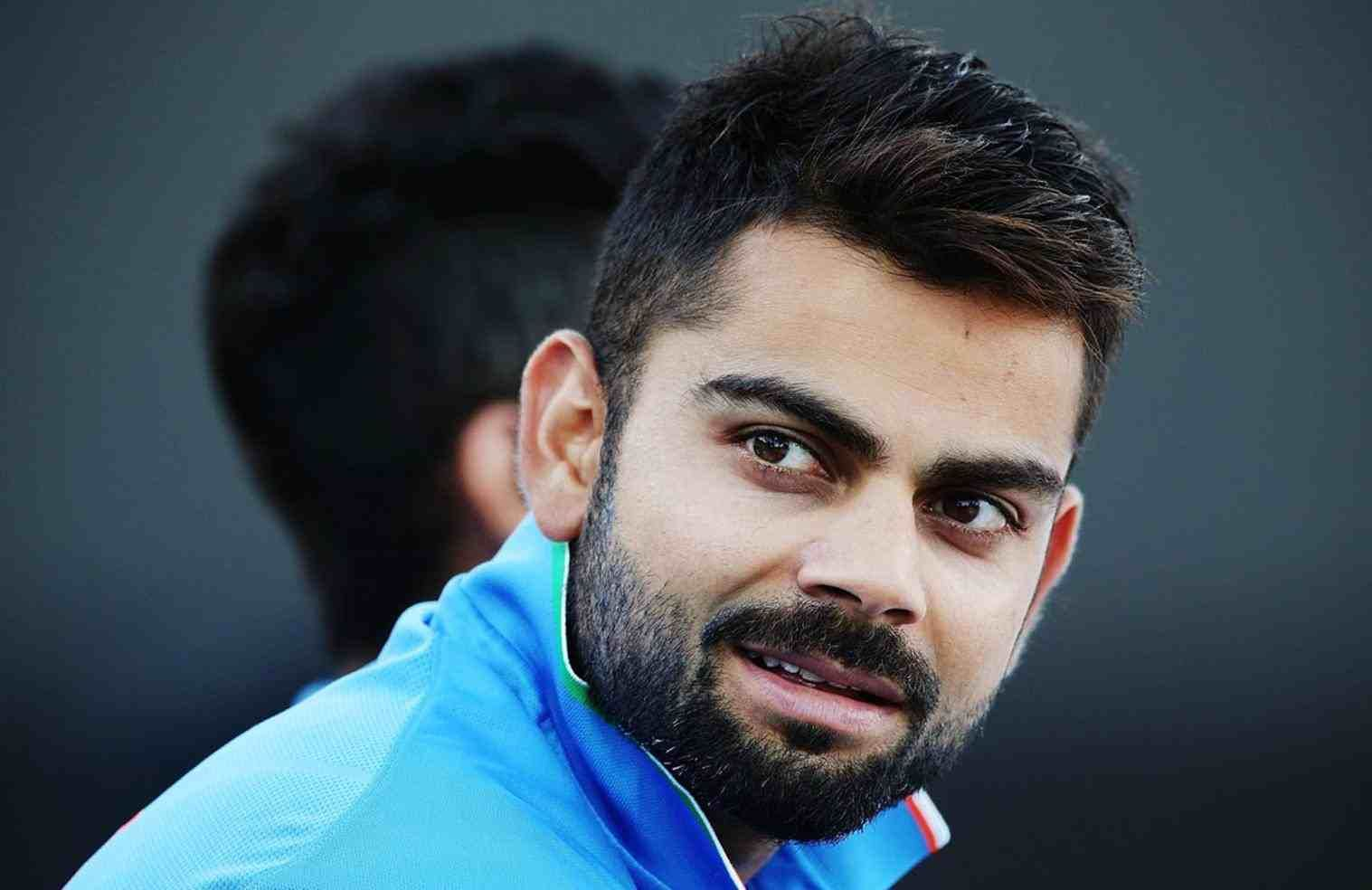 virat kohli hairstyle in t20 world cup 2016 Hair Stylist and 1517x984