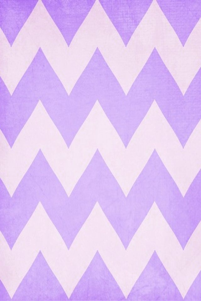 Pink and purple chevron wallpaper pattern CHEVRON Pinterest 640x960