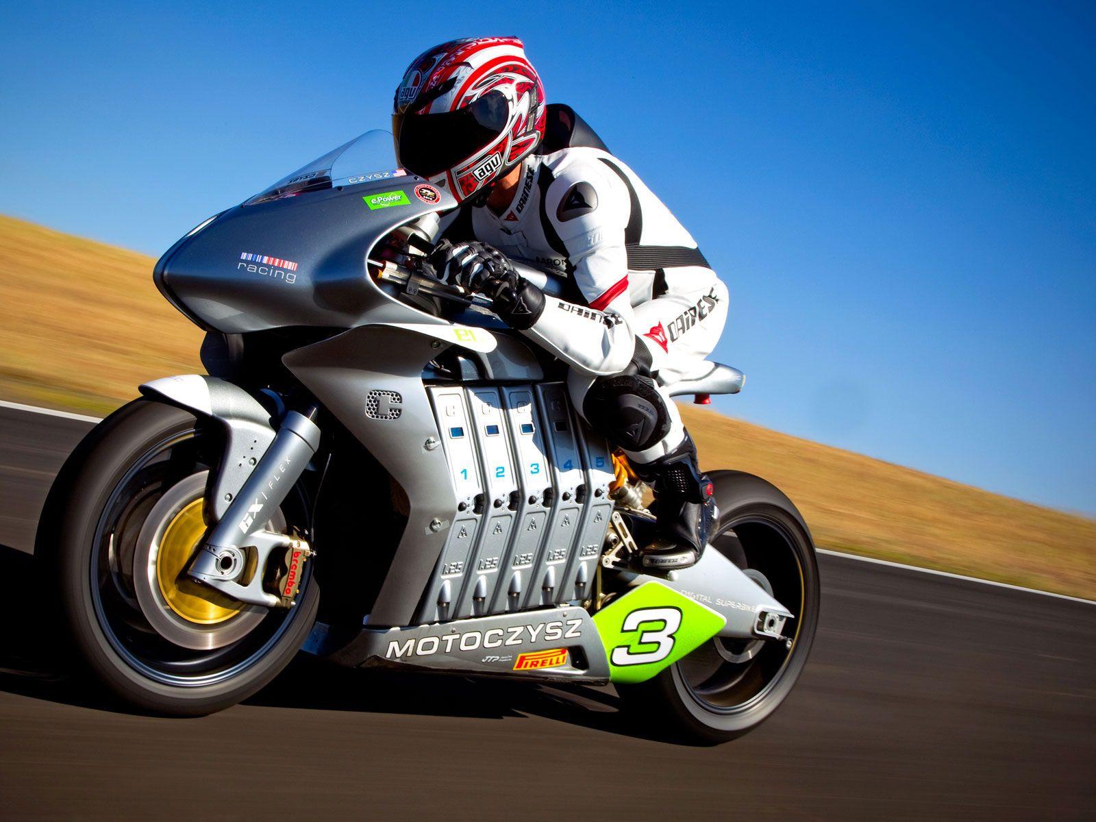 MotoCzysz Racing Bike Wallpapers HD Wallpapers 1600x1200
