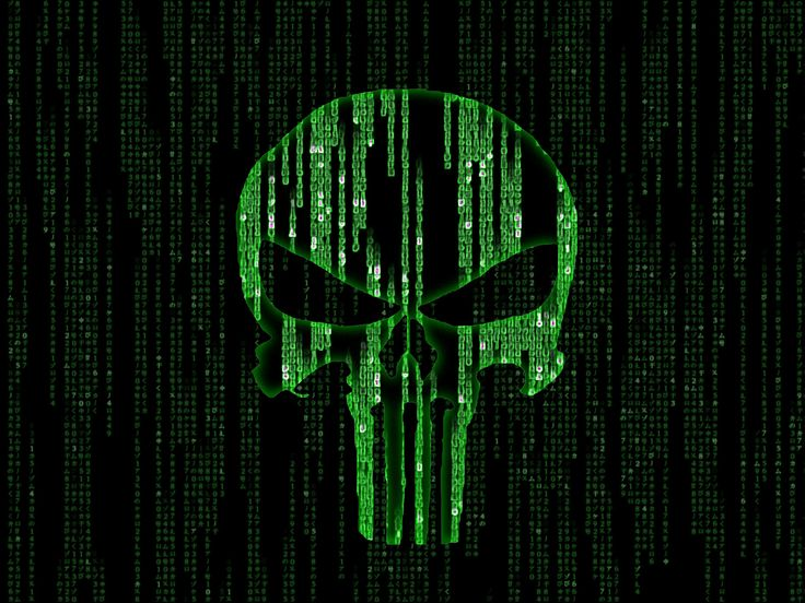 Punisher Skull Iphone Wallpaper Wallpapersafari