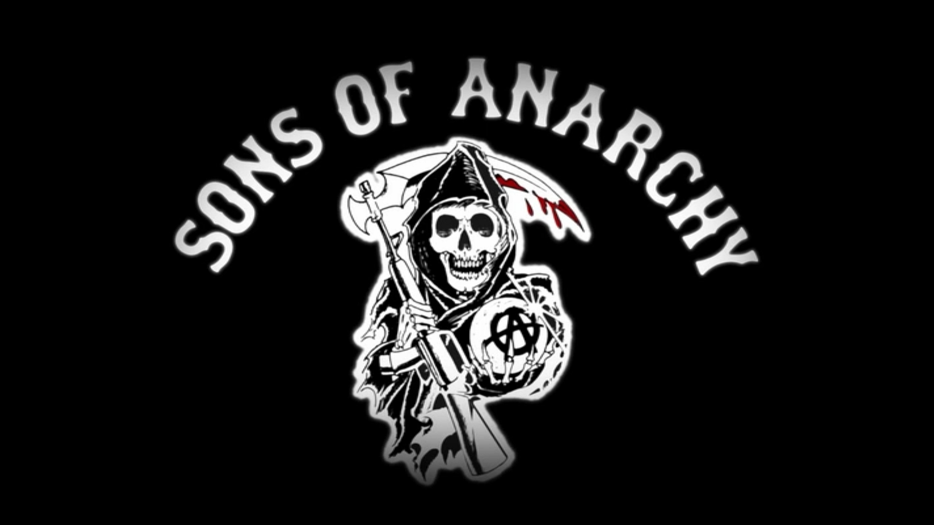 New 500 screensaver Anarchy screensaver 1920x1080