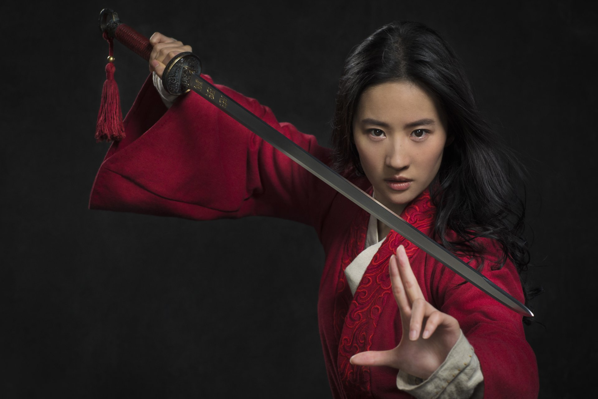2 Mulan 2020 HD Wallpapers Background Images 1920x1280