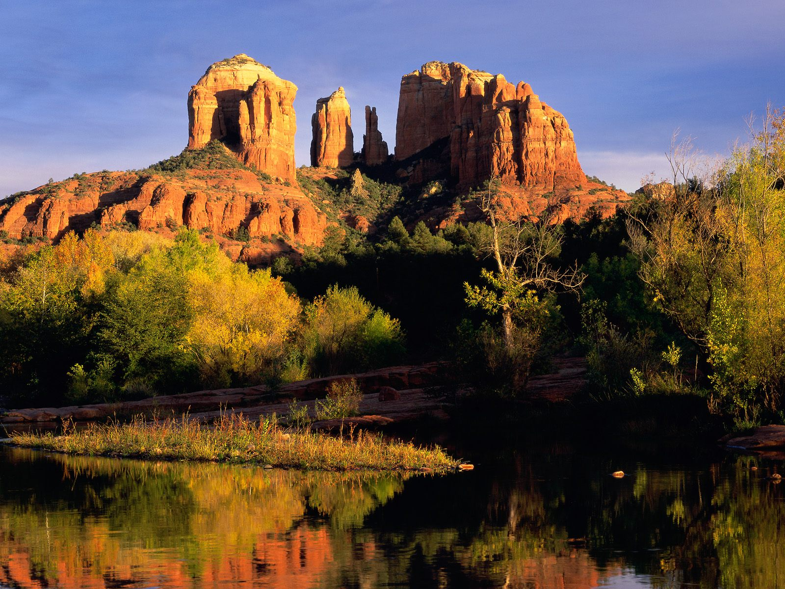 Sedona Arizona   Arizona Photography Desktop Wallpapers 6301 Views 1600x1200