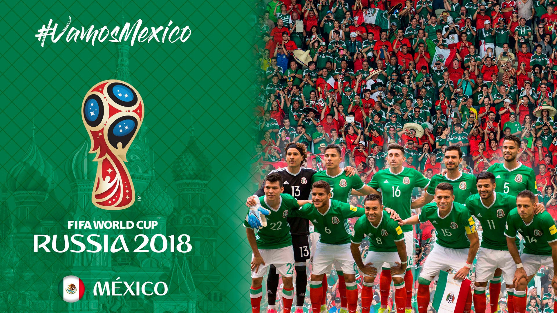 Free Download Mexico National Team Wallpaper Hd 2019 Football
