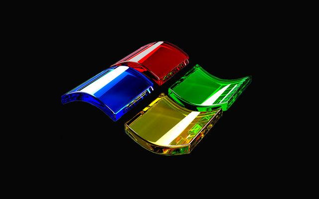 Windows Logo 3 Windows Wallpapers ShareWallpapers 640x400