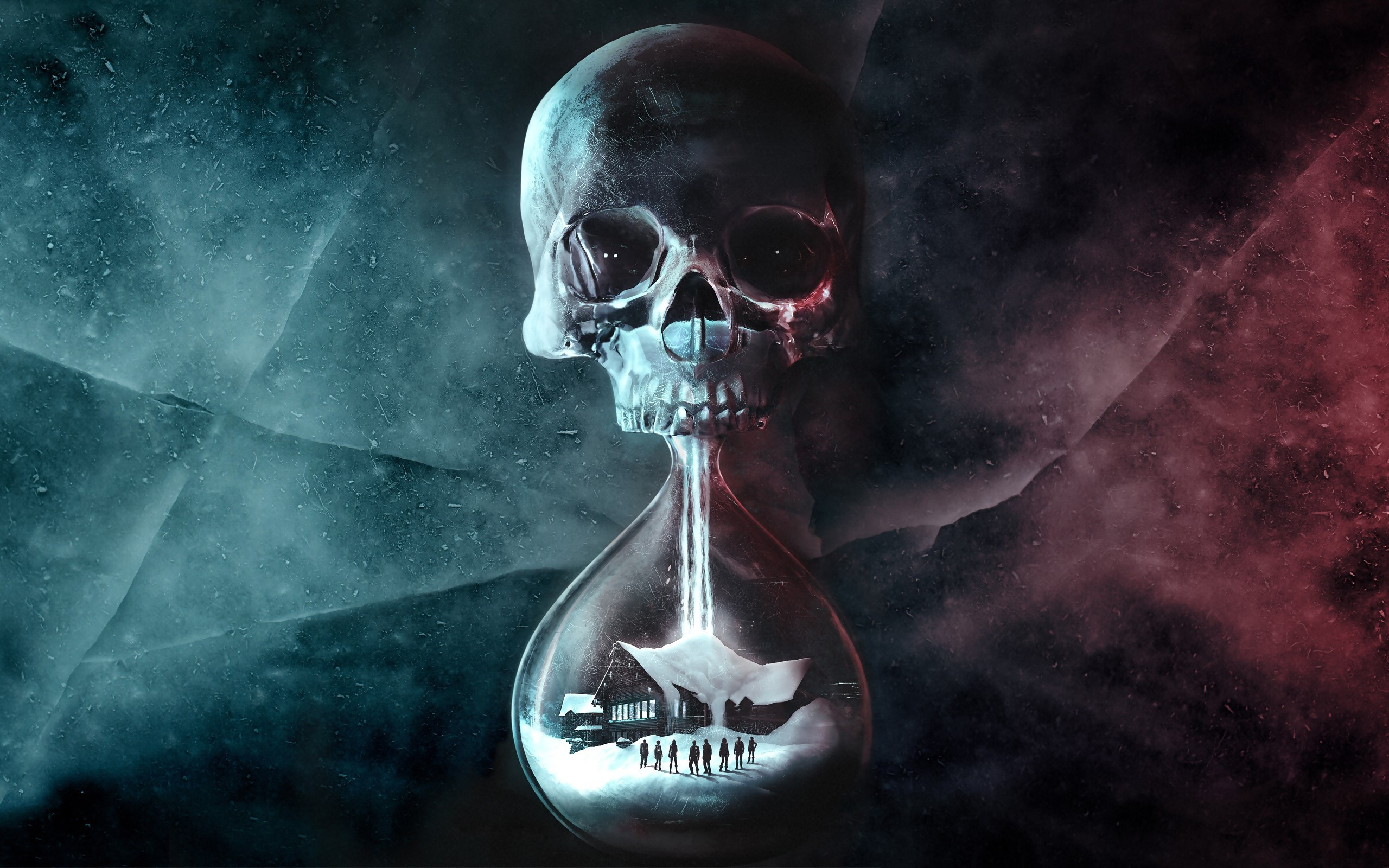 Until Dawn Wallpapers 85 images 2560x1600