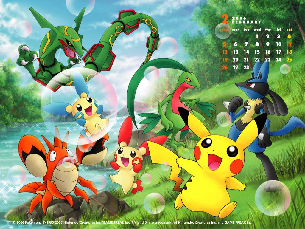 Cute Pokemon Wallpapers for Android - WallpaperSafari