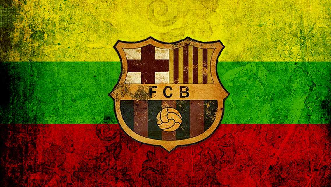 Fc Barcelona Champions League Wallpaper 2014 2015 Hd Wallpapers 1136x640